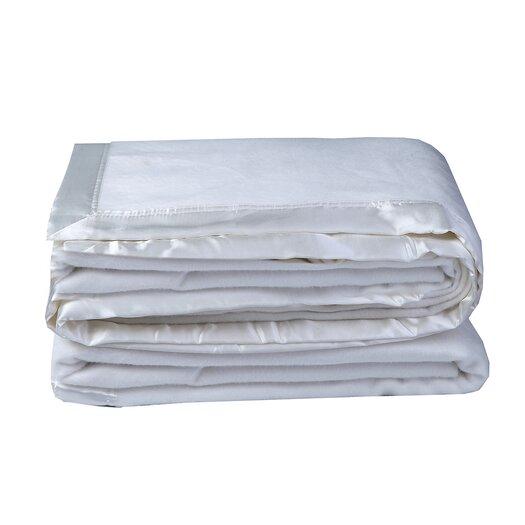 Ettitude Cradle Pure Bamboo Blanket