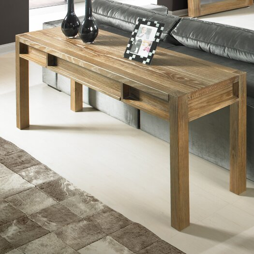 Wildon Home ® Linear Console Table