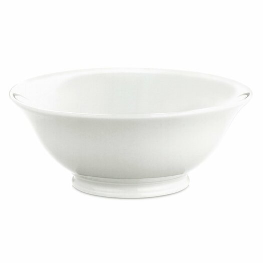 Pillivuyt Classic 10 oz. Footed Bowl