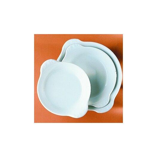 Pillivuyt Eared Round Platter
