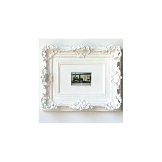 Areaware Harry Allen Reality Picture Frame