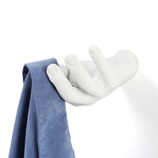 Areaware Grab Hand Hook