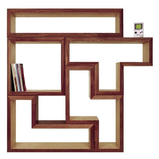 Tetrad Mega Shelf
