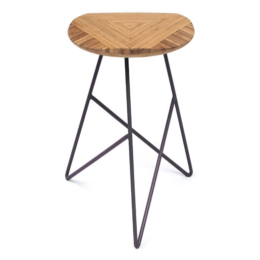"""Brave Space Design Acute 26"""" Counter Stool"""