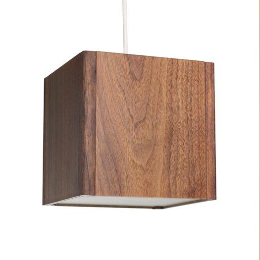 Brave Space Design Light Block Drum Pendant