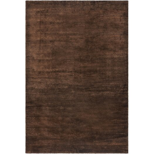 Ralph Lauren Home Fairfax Deep Chestnut Area Rug
