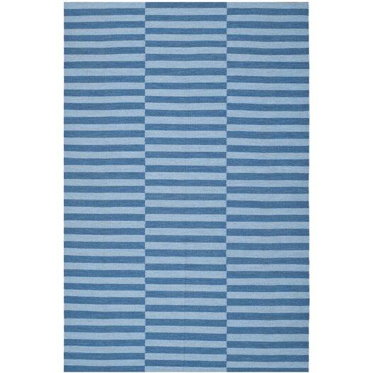 River Reed Stripe Horizon Rug