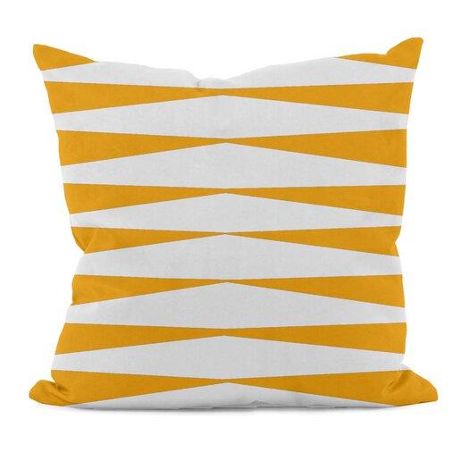E By Design Jennifer Throw Pillow