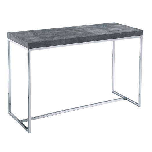 Reual James Metropolitan Console Table