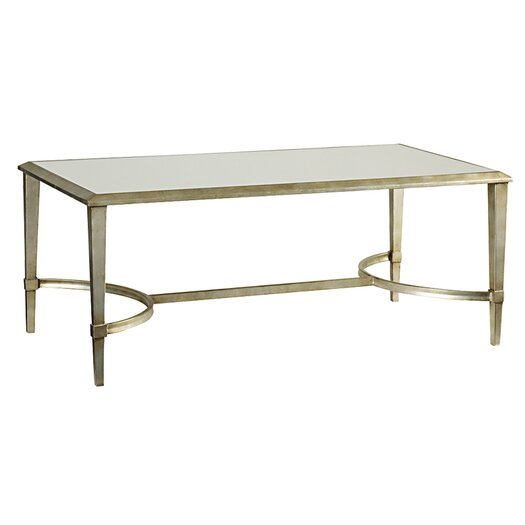 Reual James Padova Coffee Table