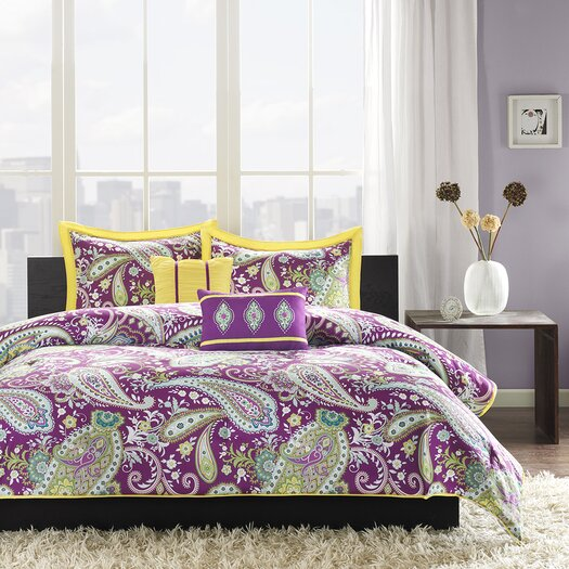 Intelligent Design Melissa Comforter Set