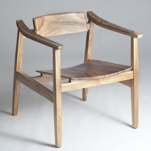 Urbia Naturals Jul Arm Chair