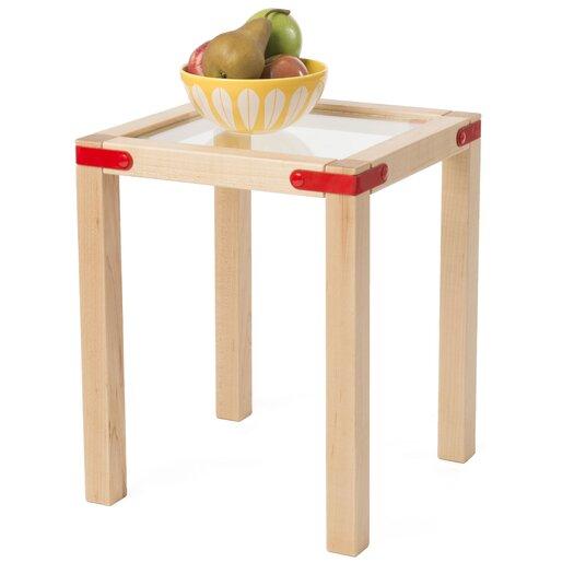 Frame + Panel Leigh End Table