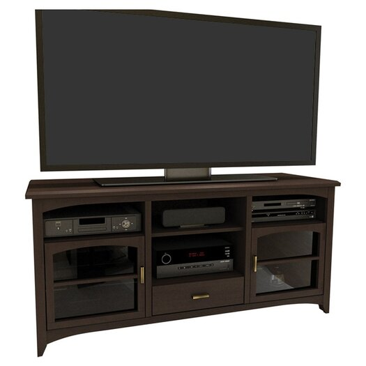 "Woodbridge Home Designs Evans 60"" TV Stand"