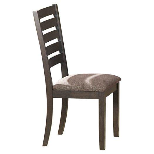 Woodbridge Home Designs 5341 Series Side Chair