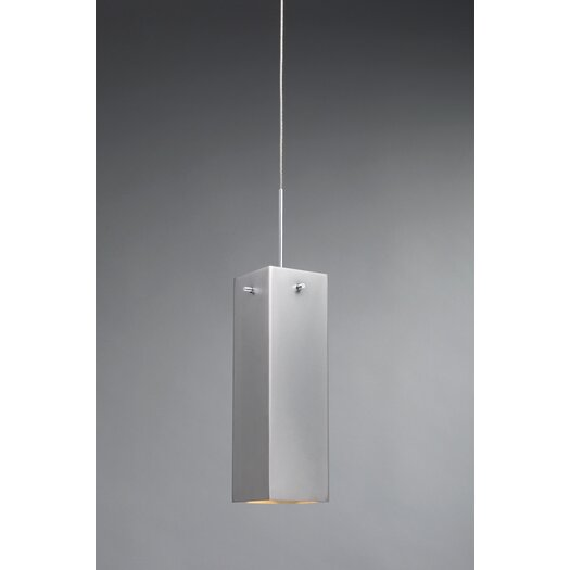 Bruck Lighting Houston 1 Light Mini Pendant