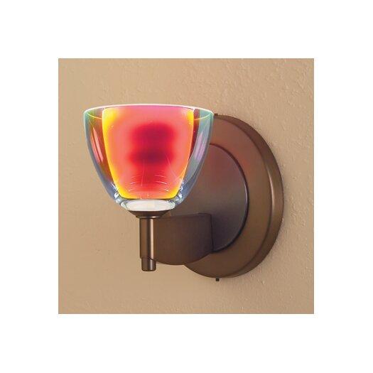 Bruck Lighting Rainbow I 1 Light Wall Sconce