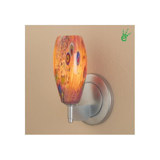 Bruck Lighting Ciro 1 Light Mini Wall Sconce