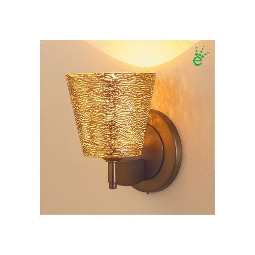 Bruck Lighting Bling I 1 Light Wall Sconce