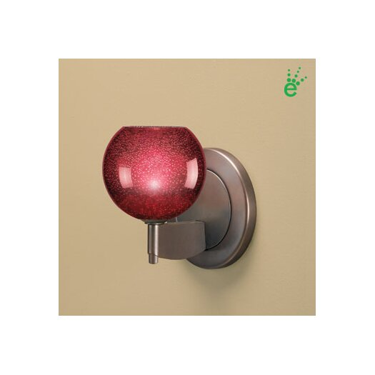Bruck Lighting Bobo 1 Light Wall Sconce