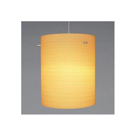 Bruck Lighting Regal 1 Light Monopoint Mini Pendant