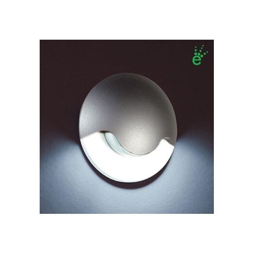 Bruck Lighting Ledra Uno 1 Light Wall Sconce