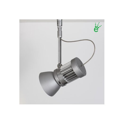 Bruck Lighting Ledra Chroma One Light Spot Light