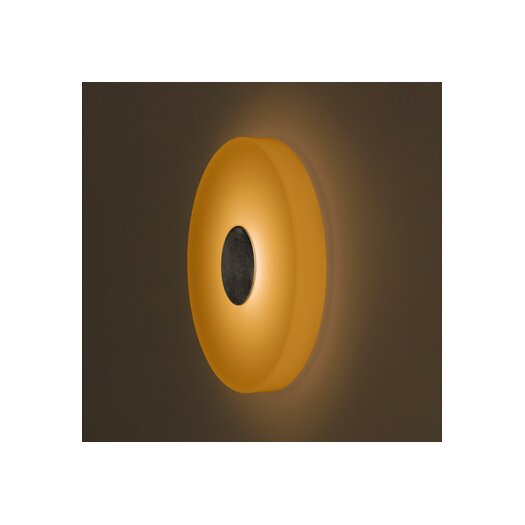Bruck Lighting Ledra Ice 1 Light Wall Sconce