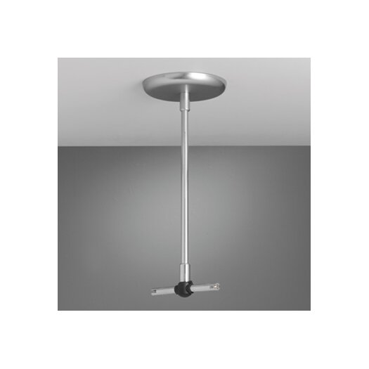 Bruck Lighting High Line Power Feed and Canopy Cover