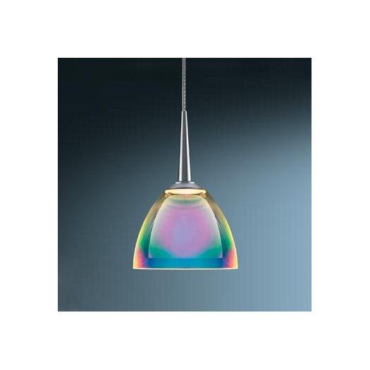 Bruck Lighting Rainbow I 1 Light Monopoint Pendant