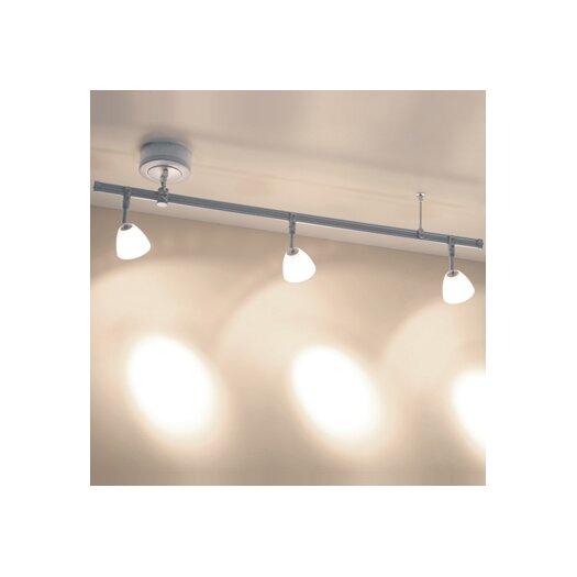 Bruck Lighting Enzis 3 Light Track Lighting Kit
