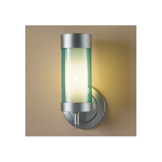 Bruck Lighting Silva 1 Light Wall Sconce