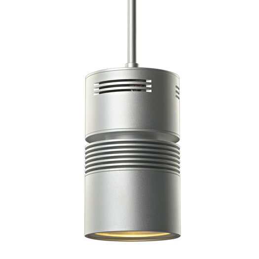 Bruck Lighting Chroma Z15 1 Light Pendant