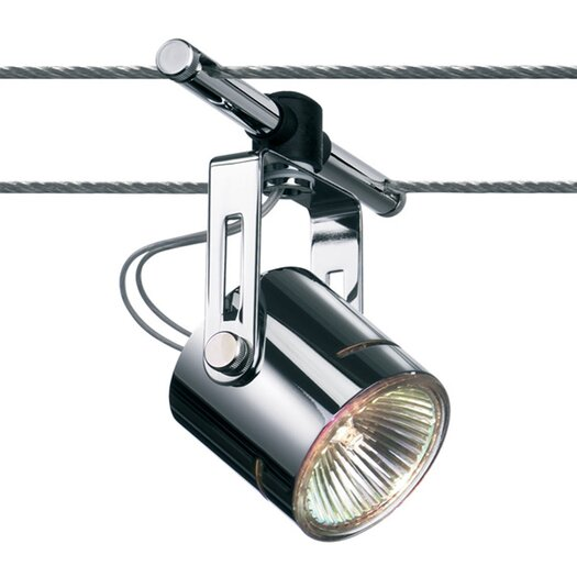 Bruck Lighting High Line 1 Light Rony Spot Light