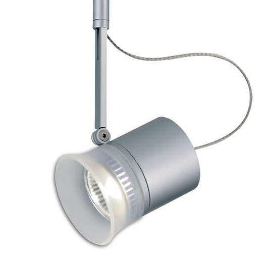 Bruck Lighting Apollos 1 Light Spot Light
