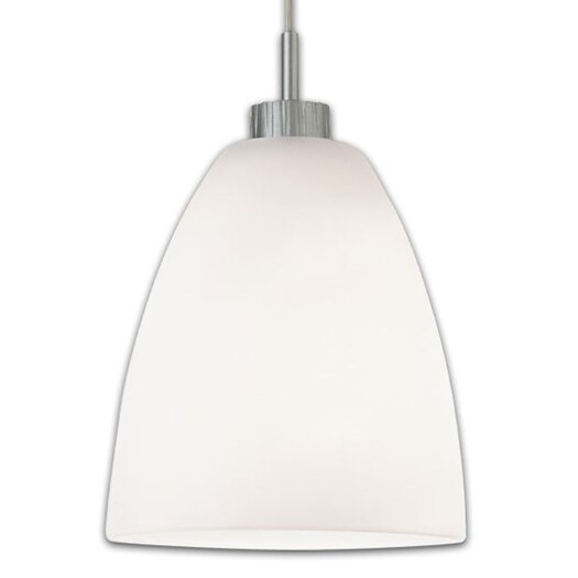 Bruck Lighting Shou 1 Light Tara Down Monopoint Mini Pendant