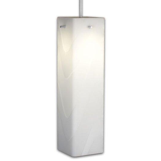 Bruck Lighting Houston 1 Light Monopoint Pendant