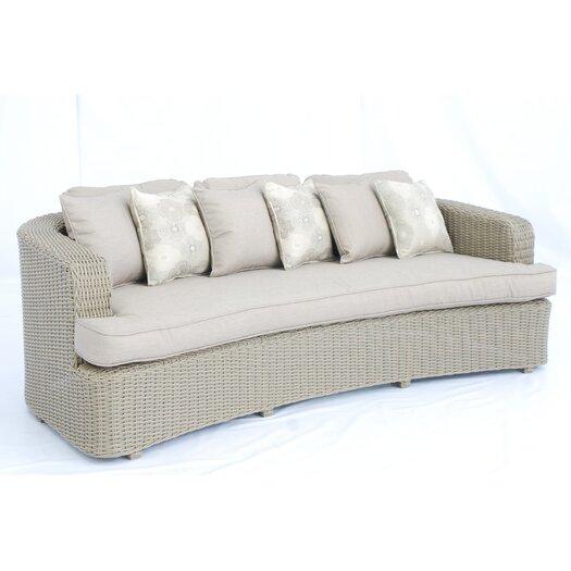 Creative Living Monterey Sofa with Cushions