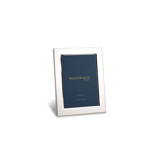 Reed & Barton Classic Picture Frame