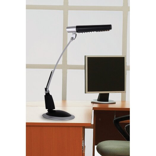 "Illuminada Fluorescent 25.5"" H  Table Lamp"