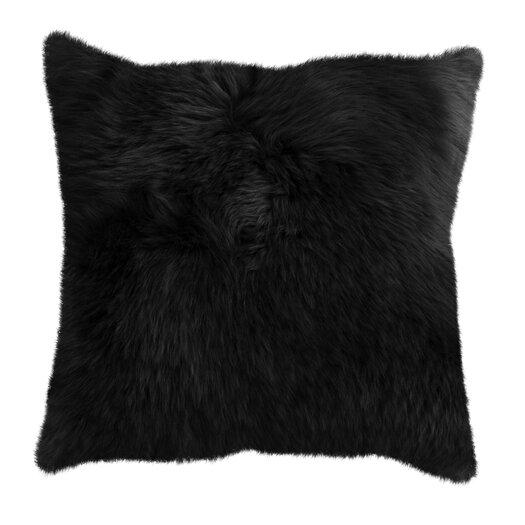 Natural Rugs New Zealand Sheepskin Pillow