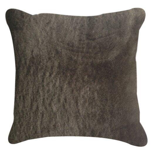 Natural Rugs Nelson Sheepskin Pillow