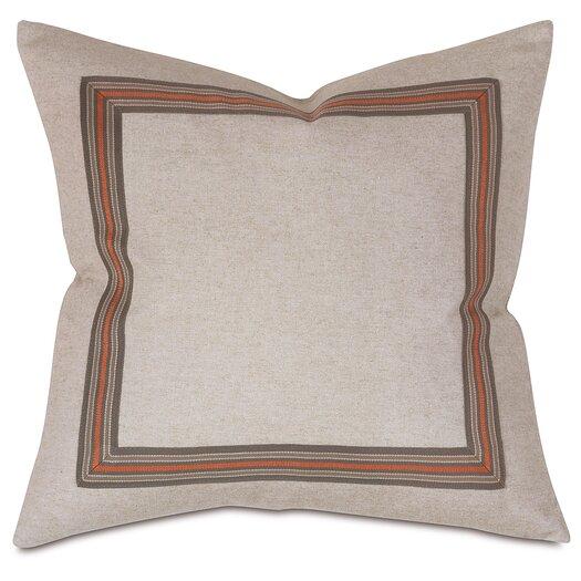 Thom Filicia Home Collection Border Square Pillow