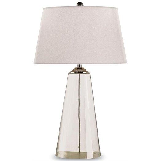 "Currey & Company Atlantis 33"" H Table Lamp with Empire Shade"