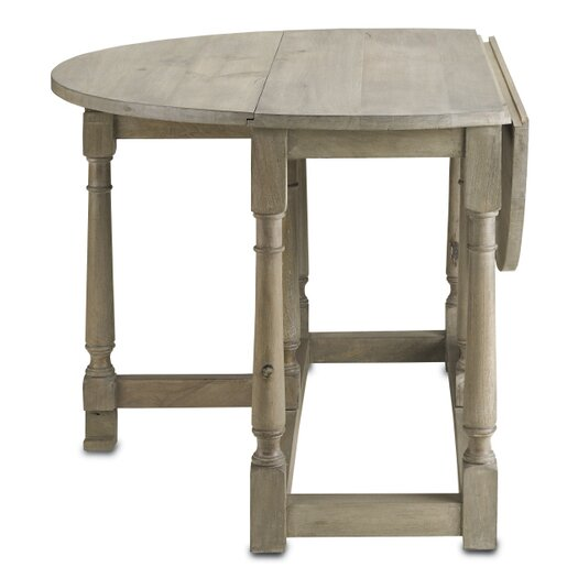 Currey & Company Garrison Coffee Table
