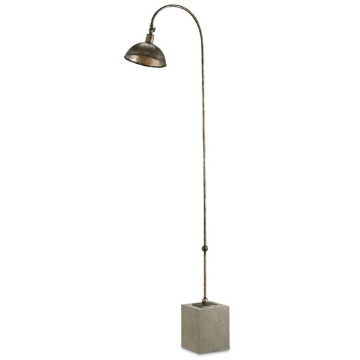Currey & Company Finstock Floor Lamp