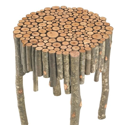 Currey & Company Elkmont Coffee Table