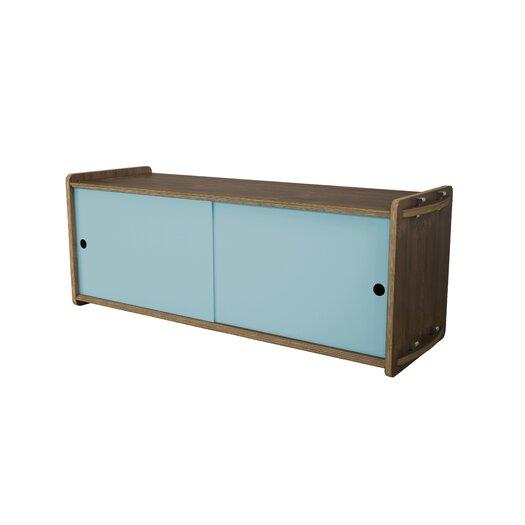 "Housefish Key 47"" Short Modular Storage"