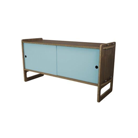 "Housefish Key 47"" Medium Modular Storage"