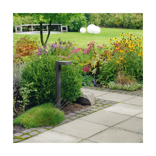BEGA Christopher LED Garden & Pathway Bollard